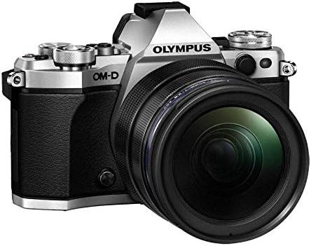 Olympus E-M5 MARK II 1240 SILVER product image 8