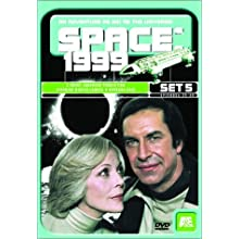 Space 1999, Set 5 (2002)