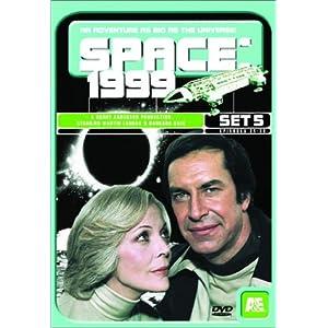 Space 1999, Set 5 (2002)