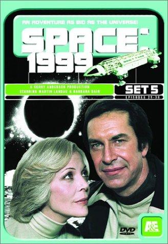 Space 1999, Set 5