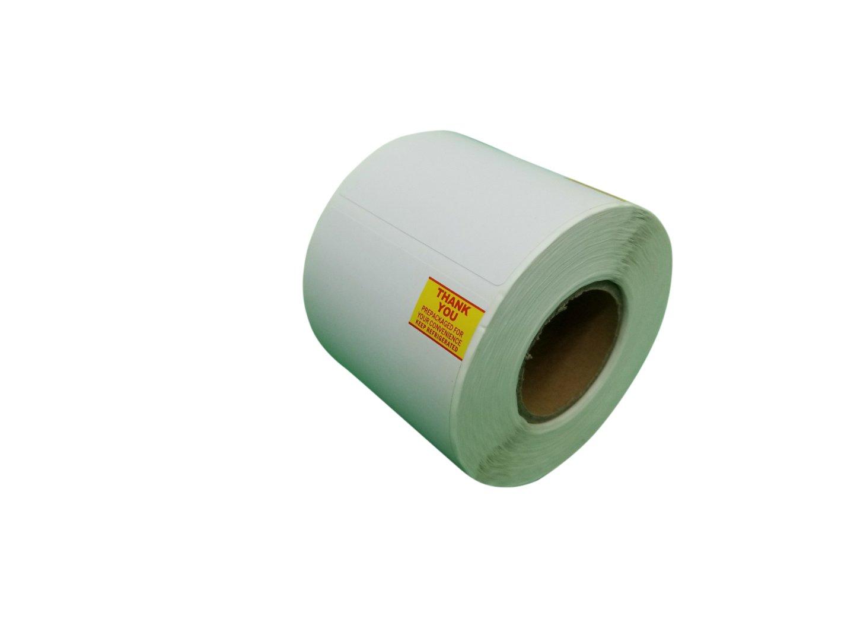 Mettler Toledo 325, 2.4'' 64mm x 60mm(2.625'' x 2.375'') UPC, 500 Per Roll, 30 Rolls/Box, Deli, Scale Labels