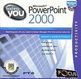Teaching-you Microsoft PowerPoint 2000