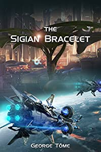 The Sigian Bracelet by George Tome ebook deal
