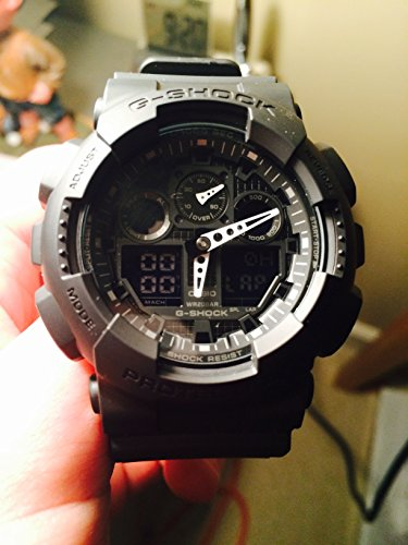 G-Shock 'Big 55Mm X