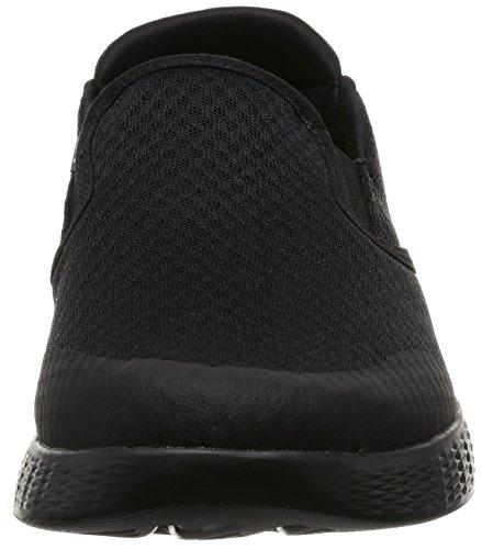 Skechers - Zapatillas Hombre negro