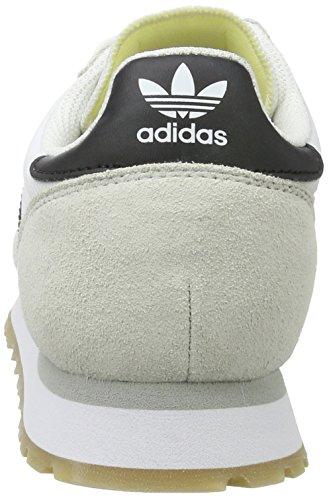 Black Blanc Haven Originals Adidas core Baskets White Homme footwear gum xI8xq6Aw