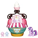 is ice cream - My Little Pony Friendship Is Magic Collection Ice Cream Stand