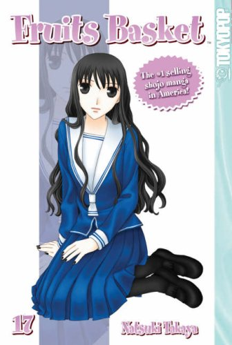 Fruits Basket, Vol. 17