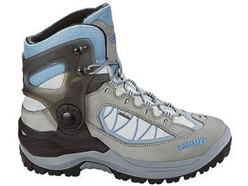 a112230375693b Lowa All-Terrain Schuhe Attec GTX Mid Ls Damen