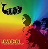 Leviathan: The Legendary Lost Elektra  Album  /  Leviathan
