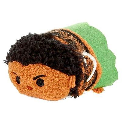 Disney Maui Tsum Tsum mini - 3 1/2 (Moana Collection): Toys & Games