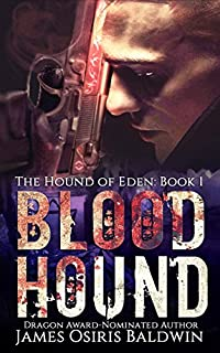 Blood Hound by James Osiris Baldwin ebook deal
