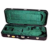 Superior CS-1520 Deluxe Vintage Oblong F-Model Mandolin Case