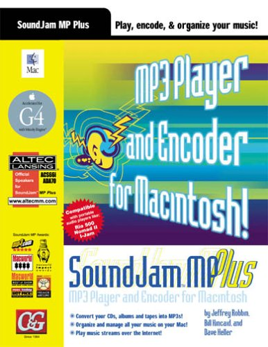 soundjam mp mac