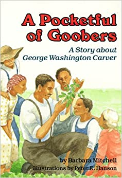 A Pocketful of Goobers (Creative Minds Biography (Pdf))