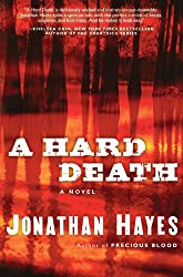 A Hard Death: A Novel (Edward Jenner Series)