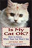 Is My Cat Ok? How to Know... When Your Cat Won't Say
