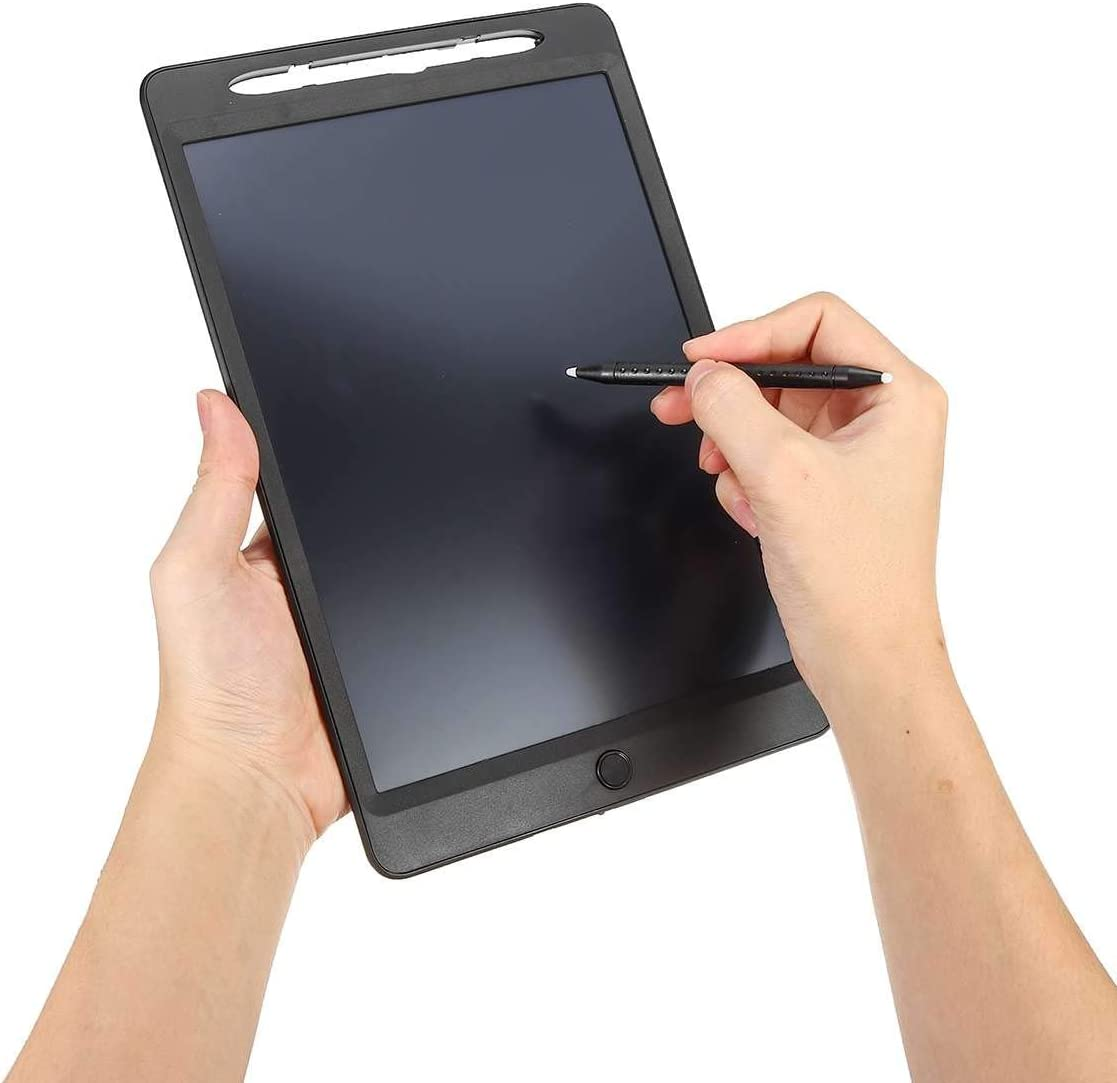 DELAMZ Digital Graphic Tablet 11.5 inch LCD Artist Thin Art Stencil Drawing Board Light Box Tracing Writing Portable Electronic Tablet