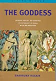 img - for The Goddess (Living Wisdom Series) book / textbook / text book