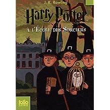 HARRY POTTER T01 : Harry Potter a L'ecole des sorciers