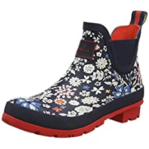 Joules Womens Wellibob Rubber Boots