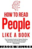 How to Read People Like a Book: The Complete