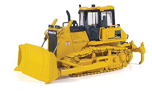 First Gear 1/50 Scale Diecast Collectible Komatsu