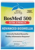 Terry Naturally BosMed 500 – Extra Strength Advanced Boswellia – 60 Softgels