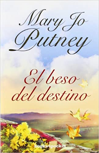 El beso del destino (Books4pocket romántica): Amazon.es: Mary Jo Putney: Libros