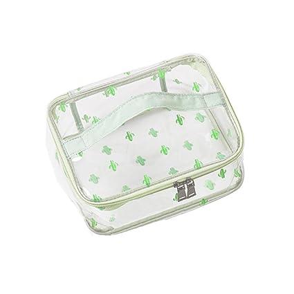 Bolsa de aseo Leegoal TSA aprobada, bolsa de viaje ...