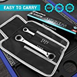 DuraTech 4 in 1 Reversible Ratcheting Wrench Set