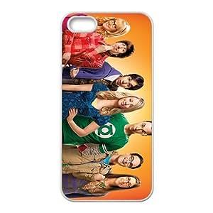 DAZHAHUI Big Band Theory Hot Seller Stylish Hard Case For Iphone 5s