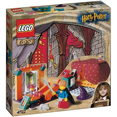 LEGO House Of Gryffindor (4722): Toys & Games