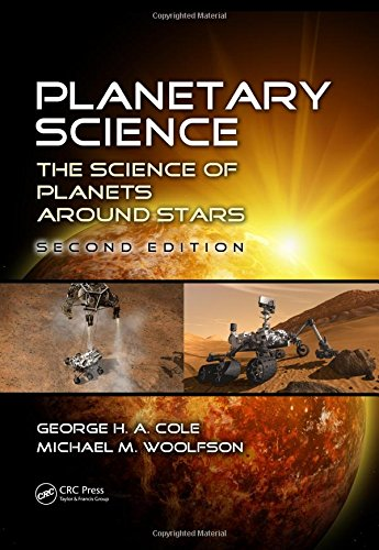 Planetary Science: The Science of Planets around Stars, Second Edition