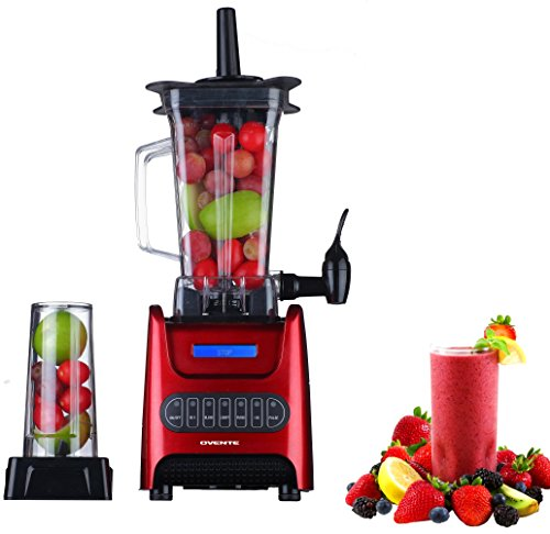 Ovente BLH1000R Robust Professional Blender product image