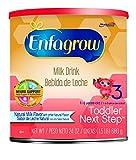 Kyпить Enfagrow Next Step Natural Milk Powder Can, 24 Ounce (Pack of 4) на Amazon.com