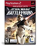 Star Wars Battlefront - PlayStation 2