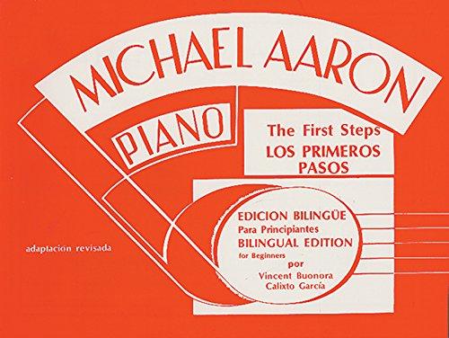 Michael Aaron Piano Course (Curso Para Piano): Primer (Spanish, English Language Edition) (Spanish - Course Aaron Primer Piano