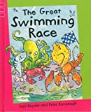 The Great Swimming Race, Ann Bryant, 1597711683
