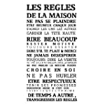 """SODIAL(R) """"House rules"""" of French ver..."""