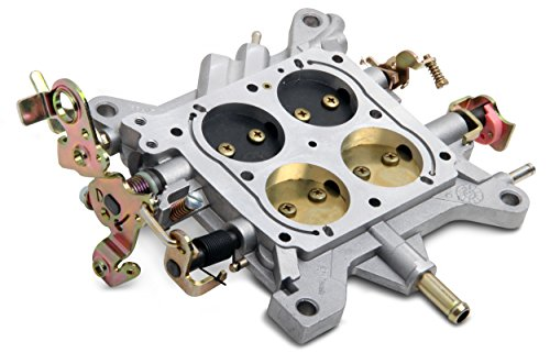 Holley Holley 4 BBL Barrel Cfm Throttle Body Plate Fits 425 Propane New Lpg 600