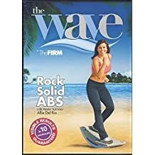 Rock Solid Abs the Firm the WAVE by The Firm