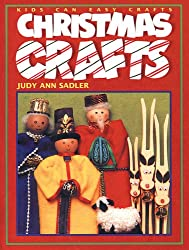 Christmas Crafts (Kids Can Easy Crafts)