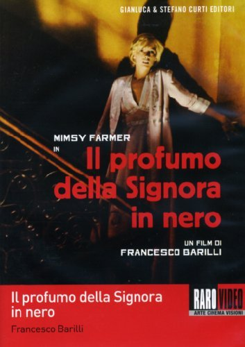 The Perfume of the Lady in Black ( Il Profumo della signora in nero ) [ NON-USA FORMAT, PAL, Reg.0 Import - Italy ]