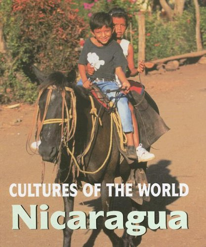 Download Nicaragua (Cultures of the World) ebook