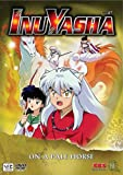 Inuyasha, Vol. 47 - On a Pale Horse