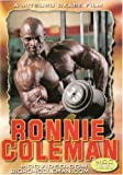 Ronnie Coleman: The First Training Video