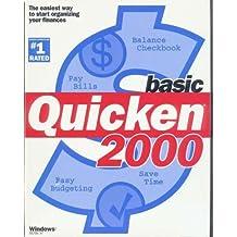 Quicken Basic 2000