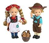 Barbie Collectibles Hansel & Gretel Collector Edition