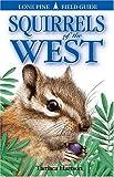 Squirrels of the West, Tamara Hartson, 1551052156